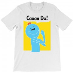 caaan do T-Shirt | Artistshot