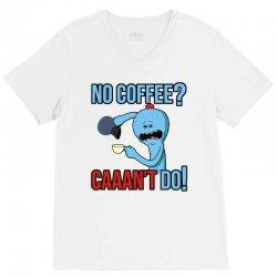 caaan't do! V-Neck Tee | Artistshot