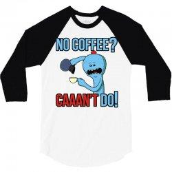 caaan't do! 3/4 Sleeve Shirt | Artistshot