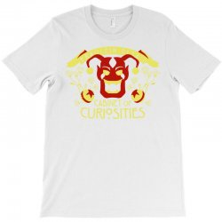 cabinet of curiosities T-Shirt | Artistshot
