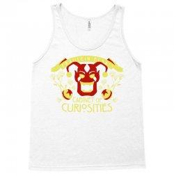 cabinet of curiosities Tank Top | Artistshot