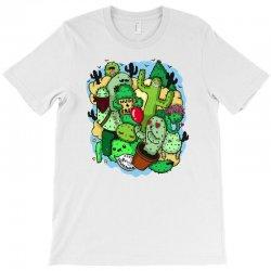 cacti T-Shirt | Artistshot