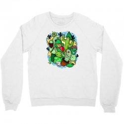 cacti Crewneck Sweatshirt | Artistshot