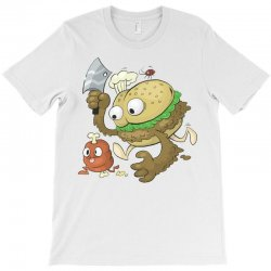 cahtch a meat T-Shirt | Artistshot