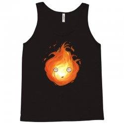 calcifer Tank Top | Artistshot