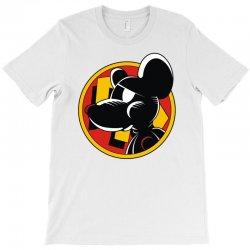 calling danger mouse T-Shirt | Artistshot