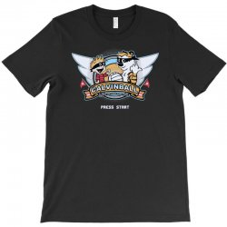 calvinball video game T-Shirt | Artistshot