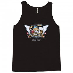 calvinball video game Tank Top | Artistshot