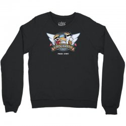 calvinball video game Crewneck Sweatshirt | Artistshot