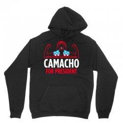 camacho for president Unisex Hoodie | Artistshot