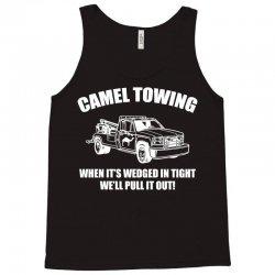 camel towing wrecking service Tank Top | Artistshot