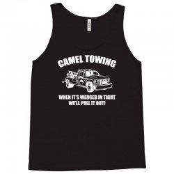 camel towing Tank Top | Artistshot