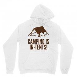 camping is in tents (2) Unisex Hoodie | Artistshot