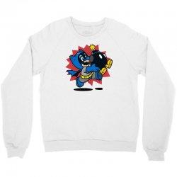 can't get rid of a bob omb Crewneck Sweatshirt | Artistshot