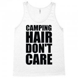 camping hair don't care Tank Top | Artistshot