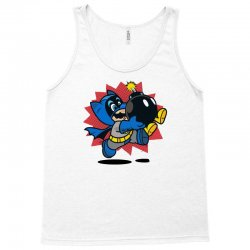 can't get rid of a bob omb Tank Top | Artistshot