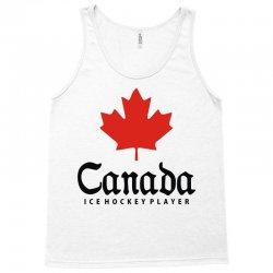 canada ice hockey Tank Top | Artistshot