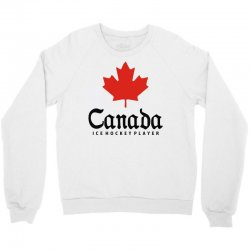 canada ice hockey Crewneck Sweatshirt | Artistshot