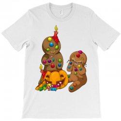 candy pumpkin T-Shirt   Artistshot