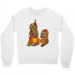 candy pumpkin Crewneck Sweatshirt   Artistshot