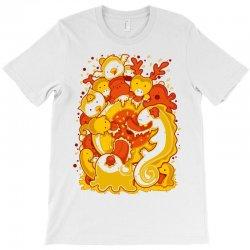 candy T-Shirt   Artistshot