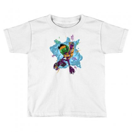 Cannon Fodder No More! Toddler T-shirt Designed By Monstore