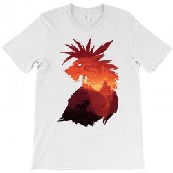 canyon's guardian T-Shirt   Artistshot