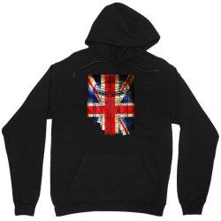 tardis British flag Unisex Hoodie | Artistshot