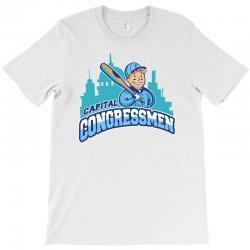capital congressmen T-Shirt   Artistshot