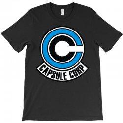 capsule corp (2) T-Shirt   Artistshot