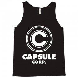 capsule corp (3) Tank Top | Artistshot