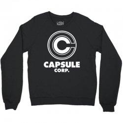 capsule corp (3) Crewneck Sweatshirt | Artistshot