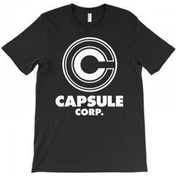 capsule corp T-Shirt   Artistshot