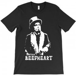 captain beefheart T-Shirt   Artistshot