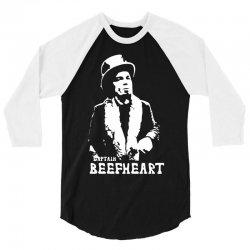 captain beefheart 3/4 Sleeve Shirt   Artistshot