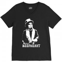 captain beefheart V-Neck Tee   Artistshot
