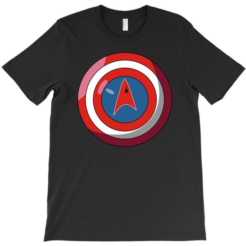 Captain Federation 2 T-shirt | Artistshot