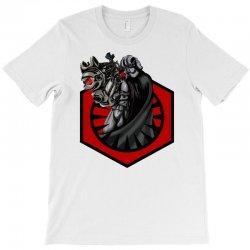 captain phasma T-Shirt | Artistshot