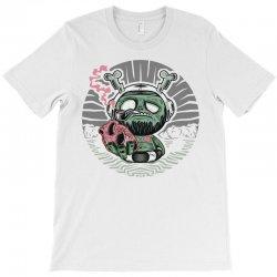 captain T-Shirt | Artistshot