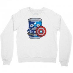 captin america Crewneck Sweatshirt | Artistshot