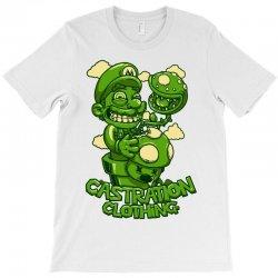 capture the shroom T-Shirt | Artistshot