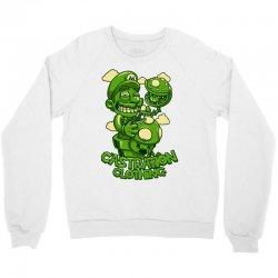 capture the shroom Crewneck Sweatshirt | Artistshot