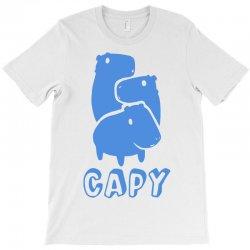 capy T-Shirt | Artistshot