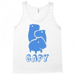 capy Tank Top | Artistshot