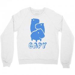 capy Crewneck Sweatshirt | Artistshot