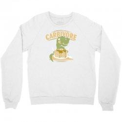 carbivore Crewneck Sweatshirt | Artistshot