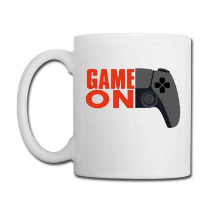 Game On Coffee Mug Designed By Rardesign