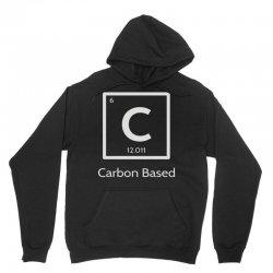 carbon based organism Unisex Hoodie | Artistshot