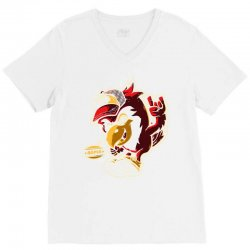 cardinals V-Neck Tee | Artistshot