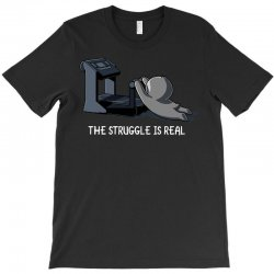 cardio fail T-Shirt   Artistshot